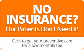 No insurance coverage option